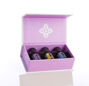Doterra Introductory Essential Oil Kit