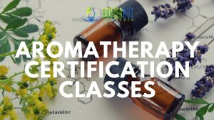 Aromatherapy Certification Online Course